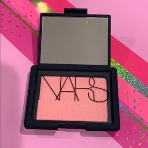 NARS orgasm blush full size